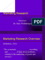 Marketing Research 4