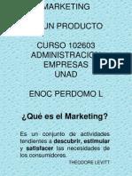 marketin producto virex