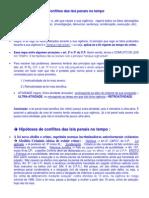 Topico 3 - Lei Penal No Tempo