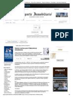 Nuevas Normas Para Fideicomisos Inmobiliarios - Desarrollos Inmobiliarios - Reporte Inmobiliario - Real Estate - Inversiones Inmobiliarias