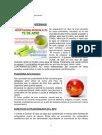 Medicina Natural Agosto 2012
