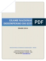 i. Cartilha Enade 2014 (1)