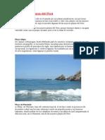 Las Mejores Playas Del Perú - Piura, Lima