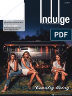 Indulge July 2014