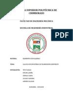 Proyecto Final Elemenrtos