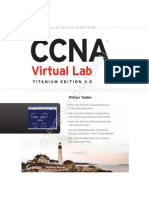 Ccna Virtual Lab