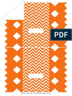 Bonbonboxes Small Orange Edit