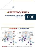 Estereoquc3admica Clase 3 1er Semestre 2011 Copy