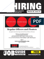 The Job Guide Volume 26 Issue 14