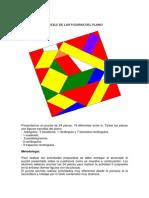 Puzzle Figur as Del Plano Profesor a Do