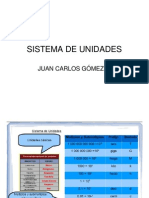Sistema de Unidades 02