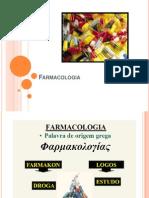 Aula Farmacologia 1