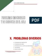 10 Problemas Diversos en Aula
