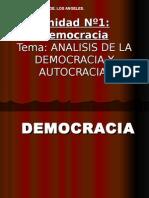 Democracia Realidad Nacional 3c2ba Medio