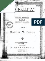 Estrellita M. Ponce