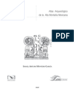 Atlas Arqueologico de La Alta Montaña