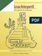 Huizachtepetl, Geografía Sagrada de Iztapalapa