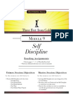 9self Discipline