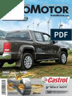 Revista Puro Motor 42 - AUTOS 4X4 Y PICK UPS