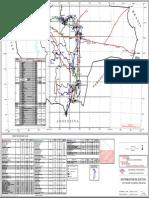 YPFB Facilidades Ductos en Bolivia