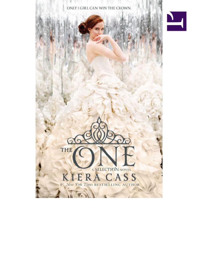 the one pdf free download kiera cass