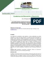 Las Habilidades Comunicativas en Estudiantes de La Especialidad Contabilidad y Finanzas_ Una Propuesta de Actuacion
