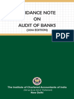 Bank audit GN