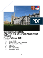 Freshers Handbook 2014 v5