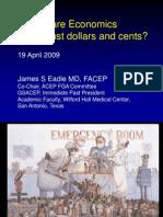 Health  Economics Pp t
