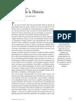 Antunez Jaime - Christopher Dawson, Mas Alla de La Historia