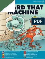 Guard That Machine