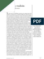 Negro Pavon Dalmacio - Confianza y Tradición