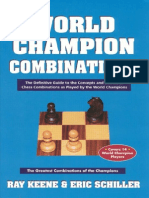Keene R. & Schiller E. - World Champion Combinations-1998