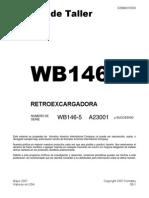 SM WB146-5 A23001 up GSBM016500