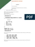 Chemistry ISAT Solved Paper 1