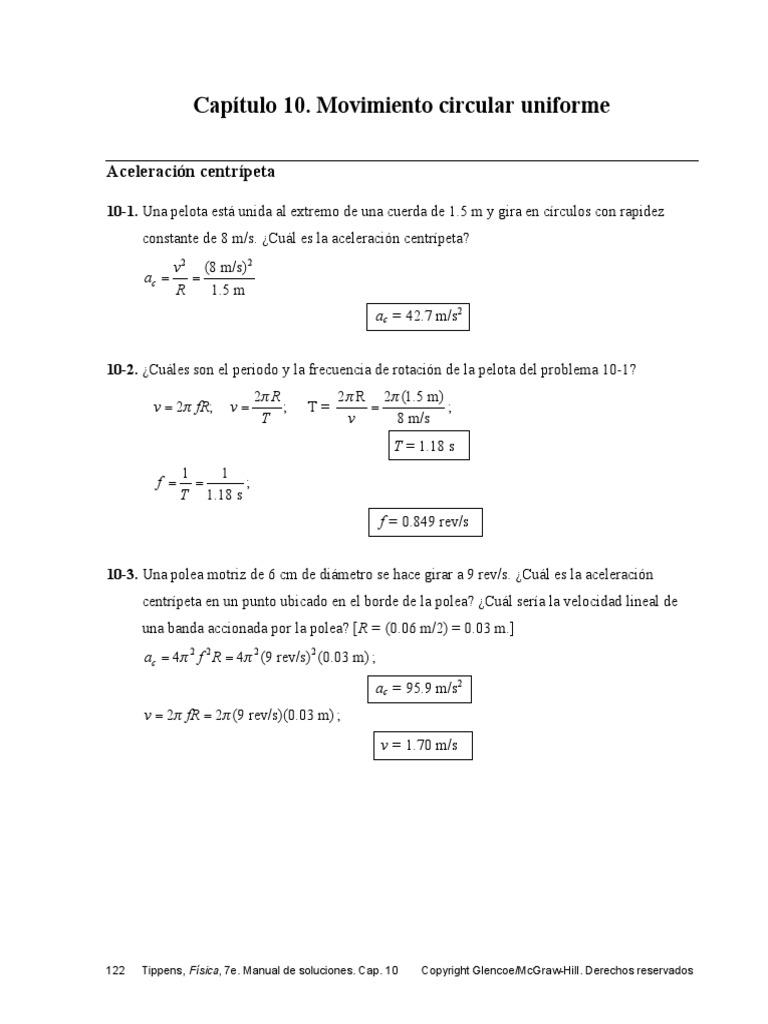 Fisica Conceptos Y Aplicaciones Tippens 7 Edicion Pdf Download