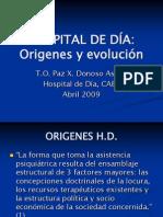 1 Caracteristicas Hospital Diurno