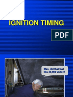 TIME Ignition