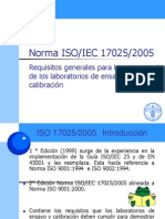 14.- Requisitos ISO-IEC 17025