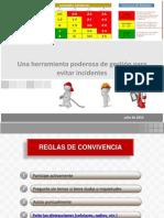 IPERC 2014
