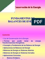 Balances de Energia Presentacionenviar-frankz