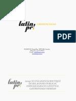 Presentación de Credenciales - LatinPR - Chile