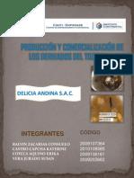 Comercializacion Del Tocosh