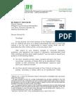 Abortifacient queries to FDA part 1