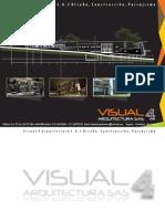 BROSHURE VISUAL 4 ARQUITECTURA SAS.pdf