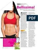 Fitness - August 2014