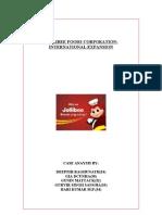Jollibee Foods Corporation