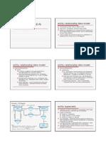DBMS entity-relationship (E-R) data model