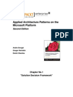 9781849689120_Applied_Architecture_Patterns_on_the_Microsoft_Platform_Second_Edition_Sample_Chapter