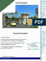 Piyush Parnakuti Floor Plan